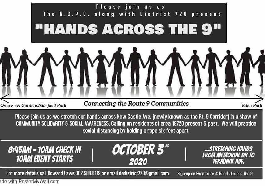 Hands Across The Nine.JPG