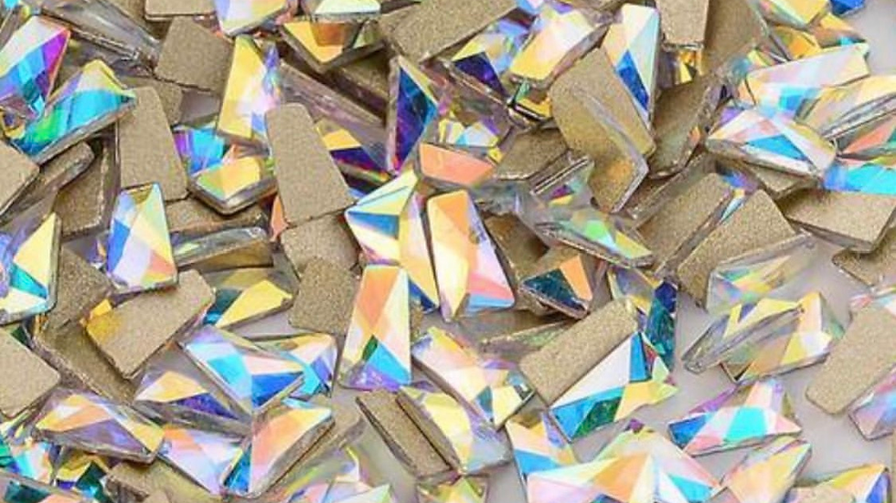 Tower crystals