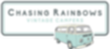 vw wedding hire volkswagen camper cartoon logo duck egg blue Chasing Rainbows Vintage Campers Manchester Sheffield Leeds Yorkshire Derbyshire Peak District Nottinghamshire Wirral Cheshire Liverpool north north-west T2 bay ragtop