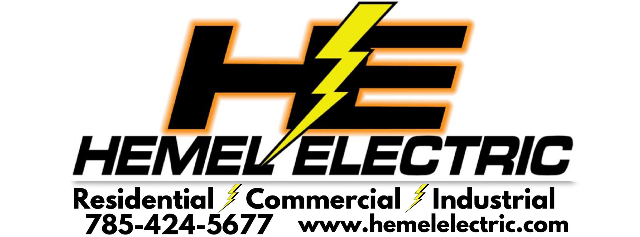 HemelElectricLogo