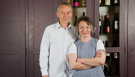 Dominik Hächler & Daniela Lüscher, Eigentümer