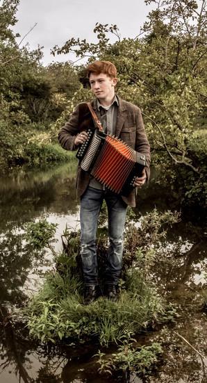 Promotional Photograph