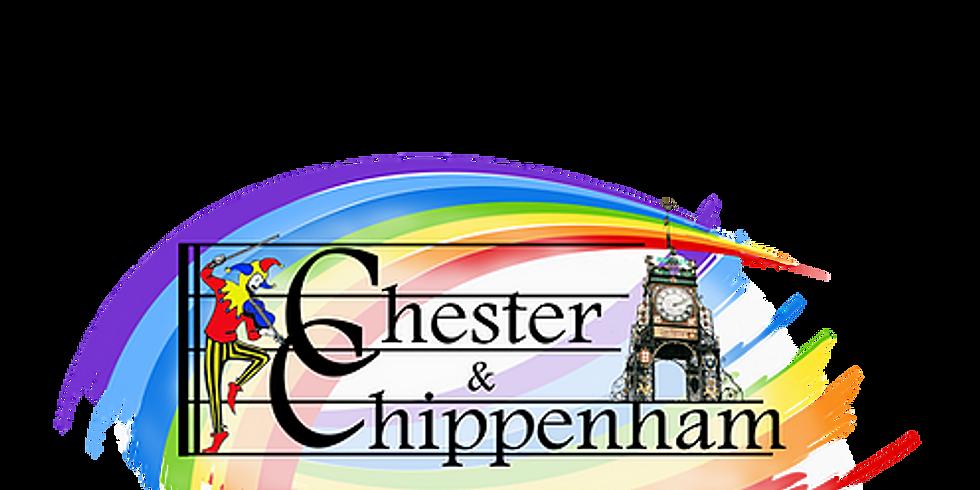 Chester & Chippenham Folk Festival
