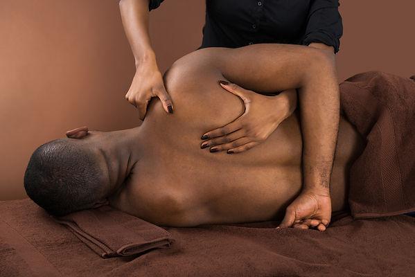 Sports/Remedial Massage