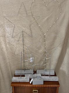 Lampes nomades LED
