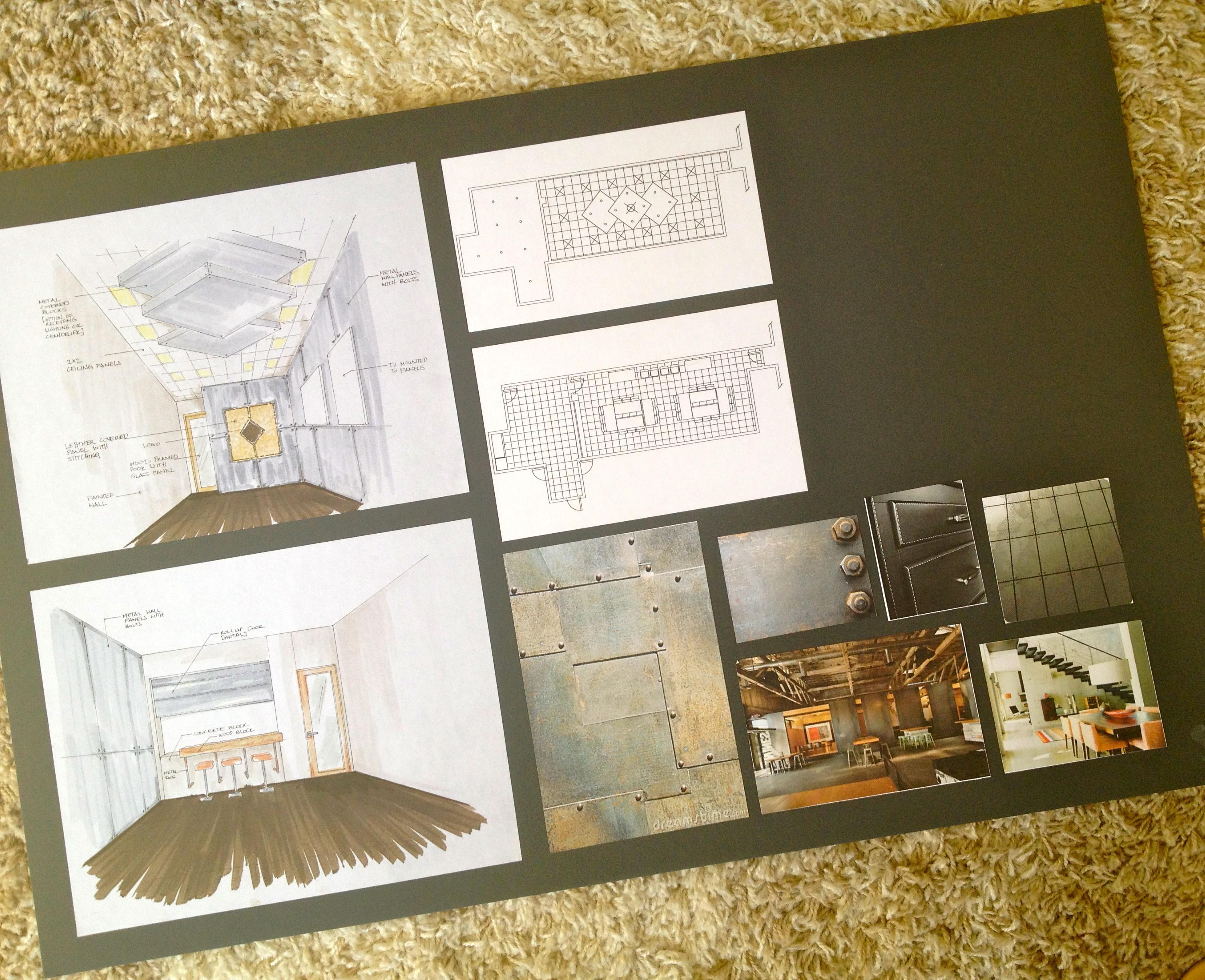 Conceptual Board 2