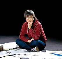 Daichi Hisada teaches composition at www.musictutoronline.com