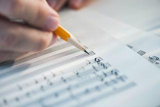Music Theory classes 1-on-1 online at musictutoronline.com