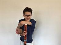 Alvaro Diez teaches bassoon at www.musictutoronline.com