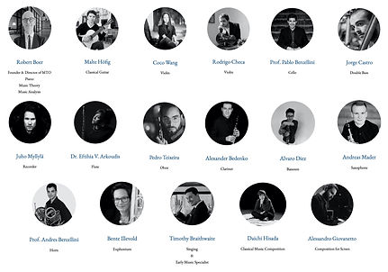 The team at MusicTutorOnline.com