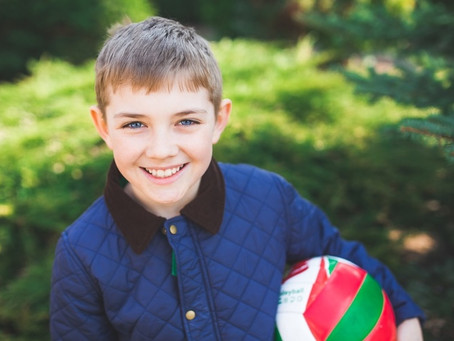 Children and Chiropractic Care