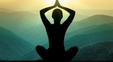 Dr. Kille's Yoga Journey
