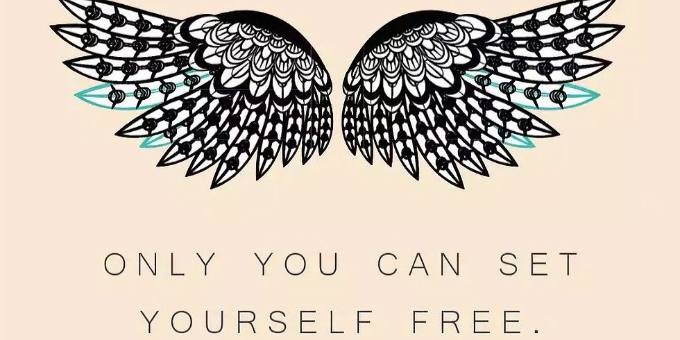 Set Yourself Free:  A Sound Healing Experience with Jann Baker