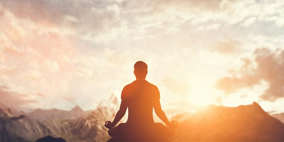 2 Day Meditation Immersive with Shane Knox