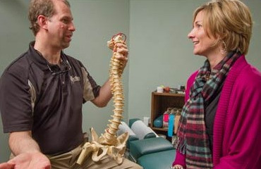 Why I Became a Chiropractor
