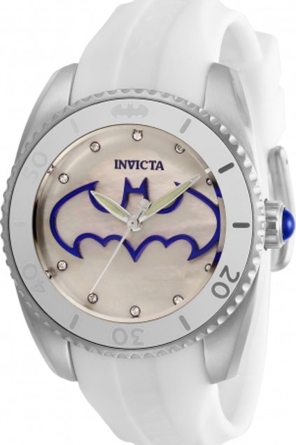 """Invicta"" Lady Limited Edition DC Comics Batman"