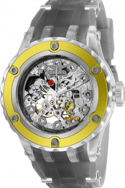 """""""Invicta"""" Lady Limited Edition Character Looney Tunes"""