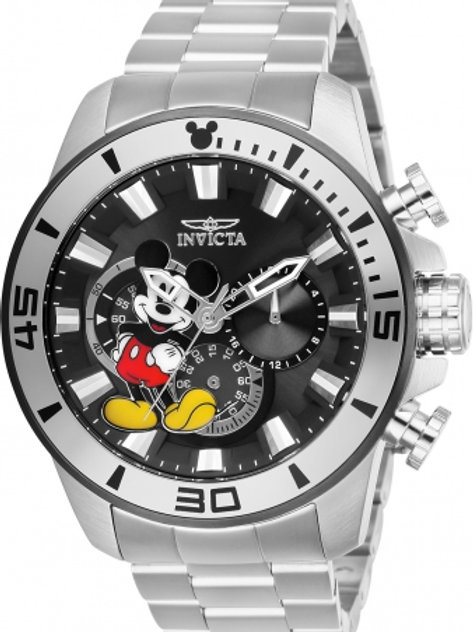 """""""Invicta"""" Disney Limited Edition  Mickey Mouse Chronograph"""