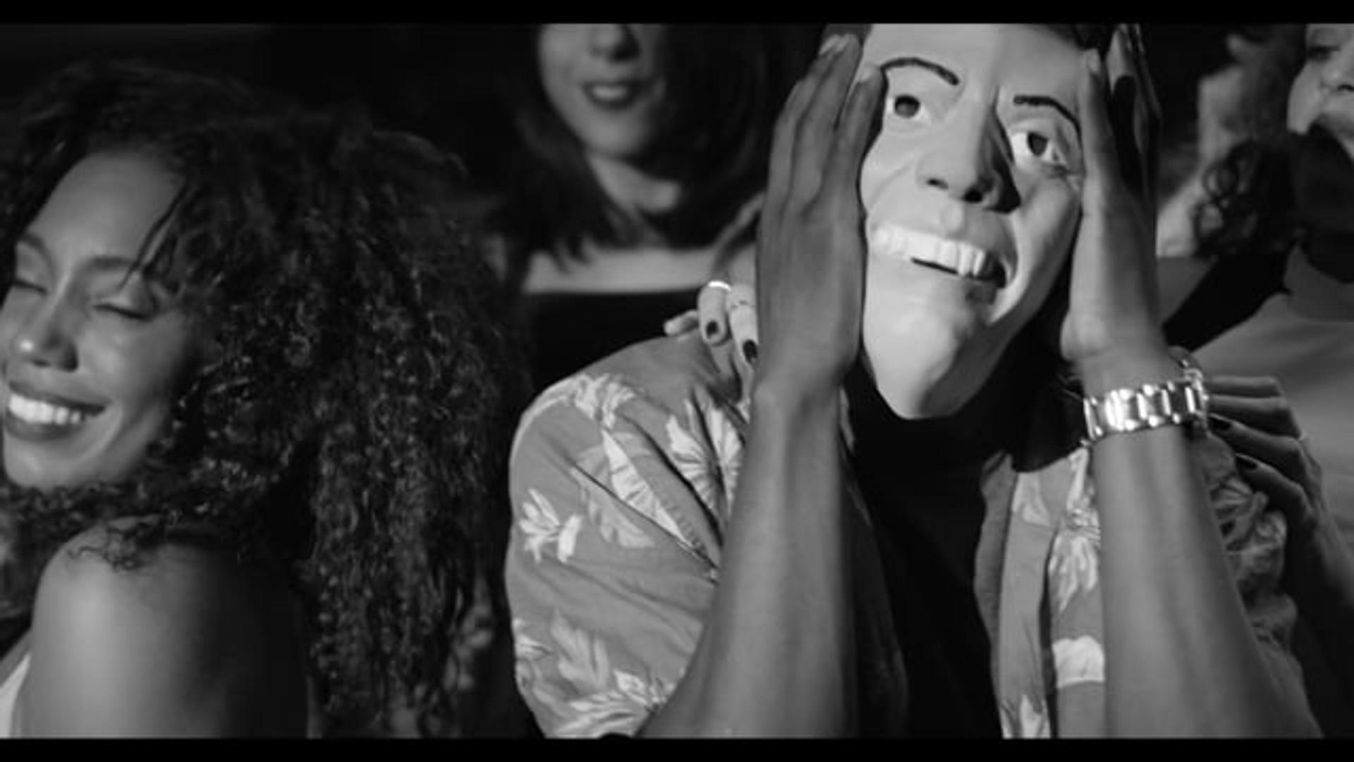 The Man - Music Video