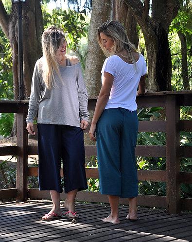 Pantalona Curta (Pantacourt) CP36
