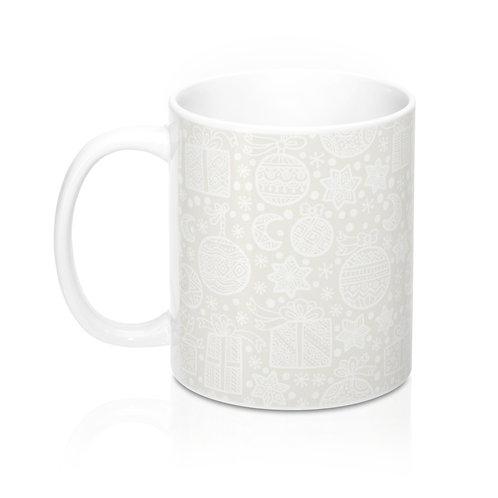 Basic Christmas Mug 1 (#90)