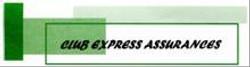 Club express assurances