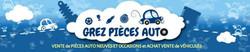 gres pieces auto