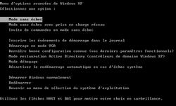 Problème windows 3