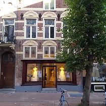 Bruidsatelier Xsasa Groningen