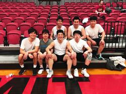 KGSA Basketball