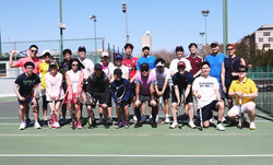 KGSA Tennis
