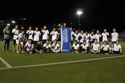 KGSA Soccer