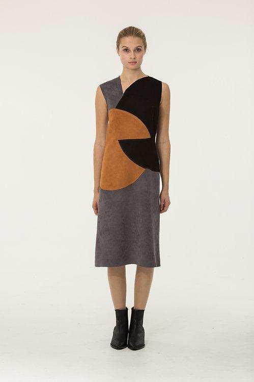 CIRCLE DRESS 1