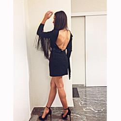 marilia lbd dress
