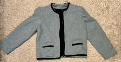 Μπροστινή Πλευρά σακακιού ΙΙ
