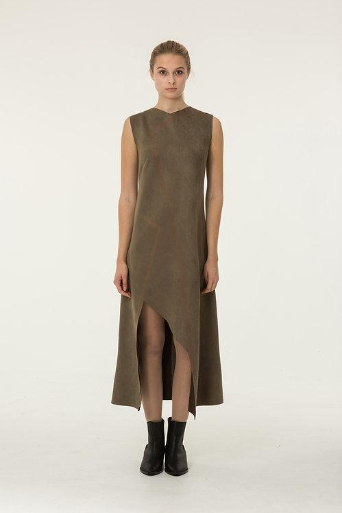 SQUARE DRESS 1