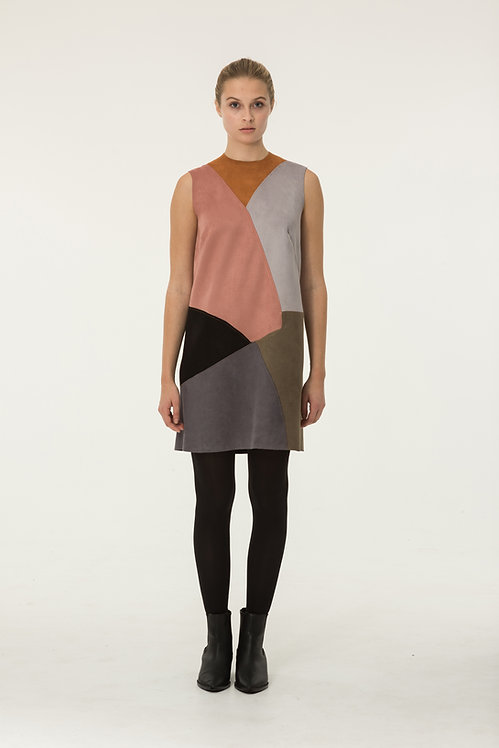 ABSTRACT DRESS 5