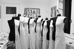 dress moulage