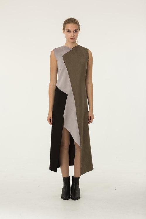 SQUARE DRESS 5
