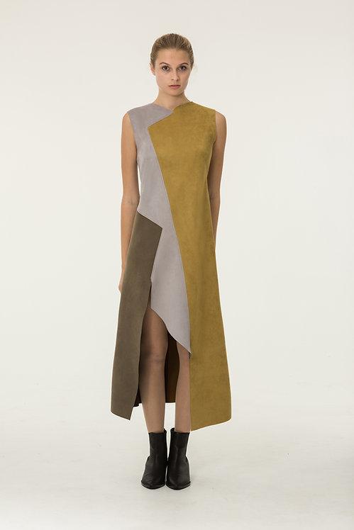SQUARE DRESS 8