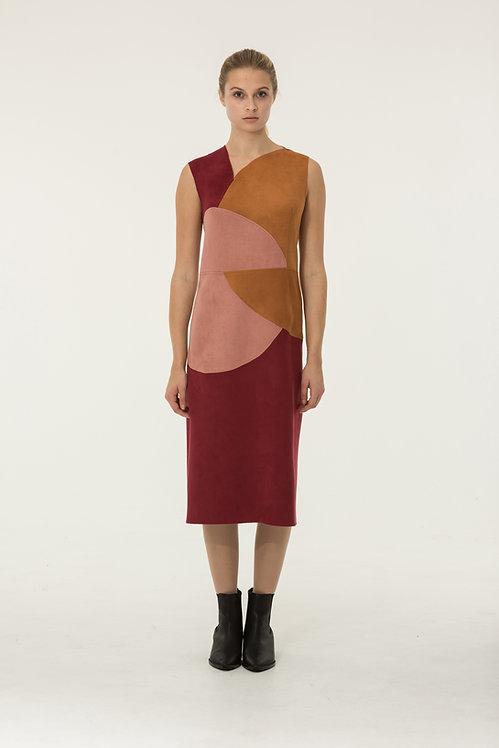 CIRCLE DRESS 2