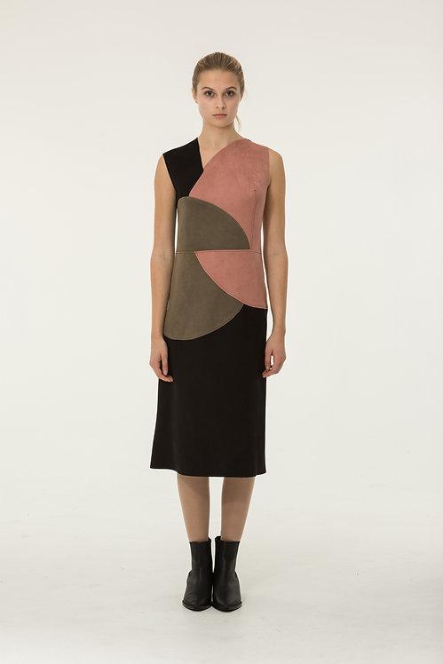 CIRCLE DRESS 4