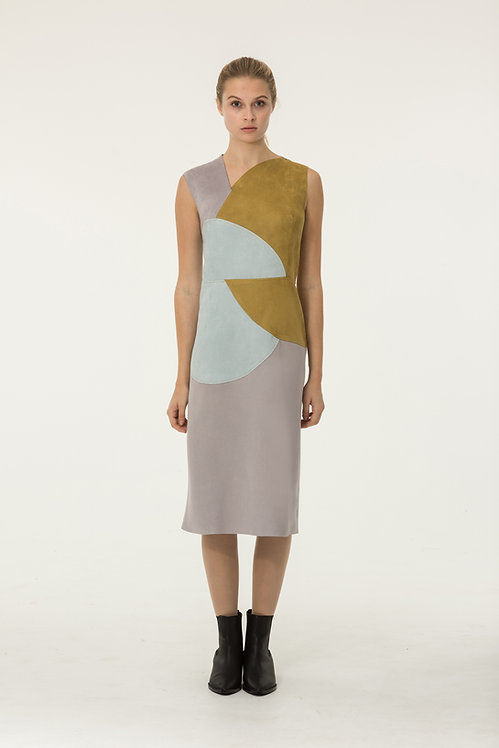 CIRCLE DRESS 3
