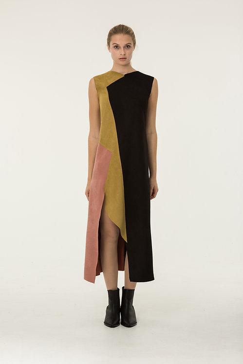 SQUARE DRESS 9
