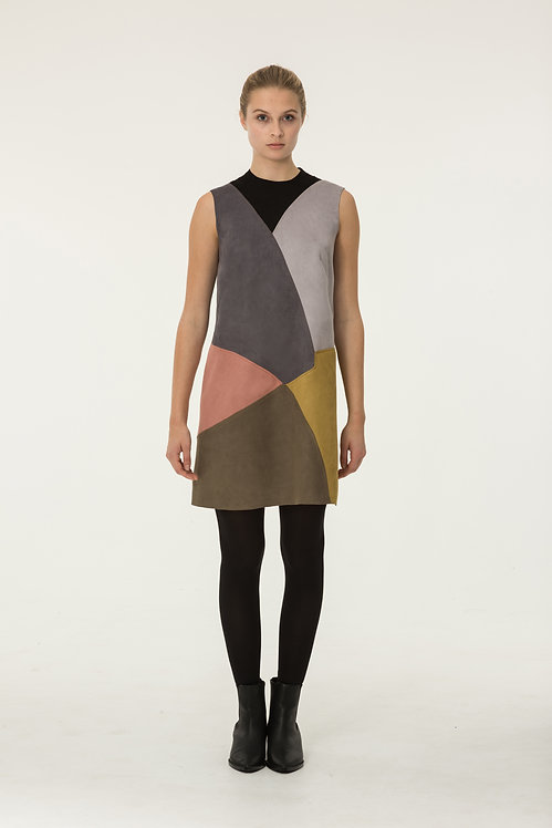 ABSTRACT DRESS 4