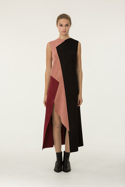 SQUARE DRESS 6