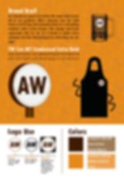 A&W Logo Redesign