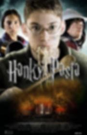 Hanky Pasta Movie Poster