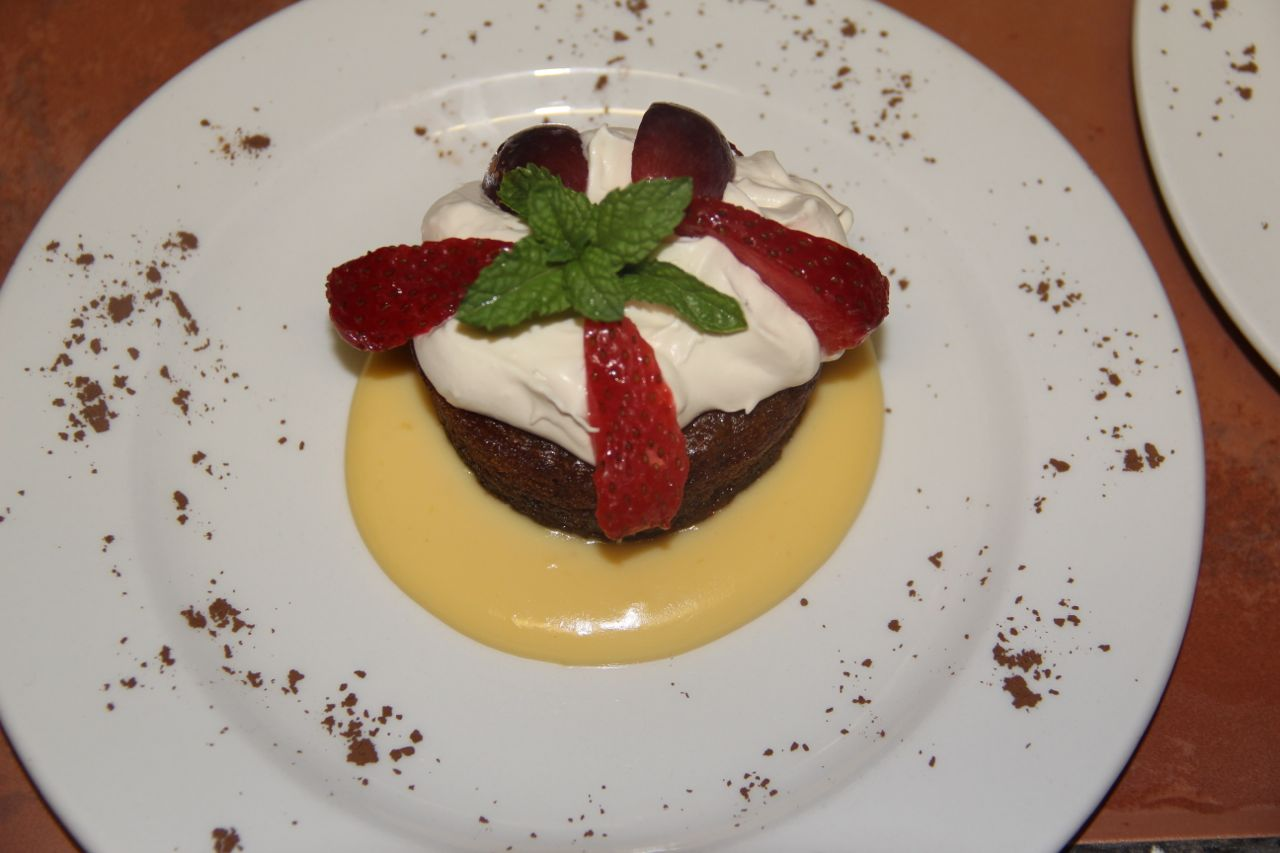 TRC Dessert