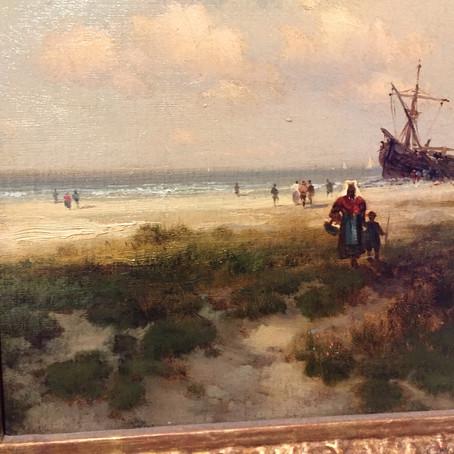 Wonderful Time at Norton Museum of Art
